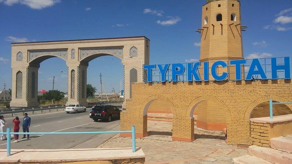 В каждом районе Туркестана будут обеспечены комфортные жилищные условия и возможности для работы, образования и отдыха – концепция
