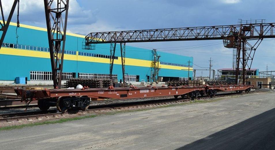 «ЗИКСТО» поставит вагоны-платформы «БРК-Лизинг» на сумму не более 60 млрд тенге