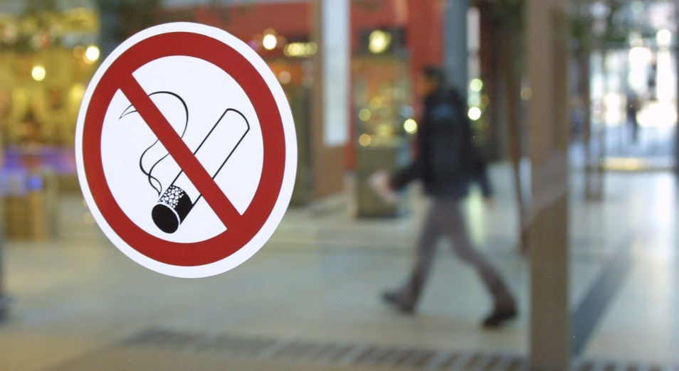 Антитабачная политика простимулирует «экономику здоровья», Сигареты, здоровый образ жизни, Табак, Курение, акцизы, Здоровье, Минздрав РК, ВОЗ