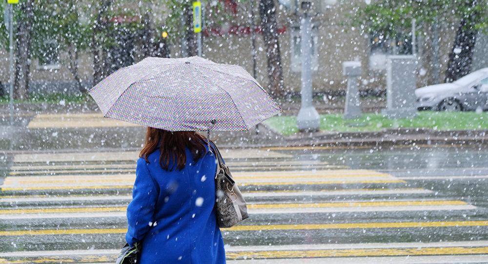 Какая погода ждет казахстанцев в среду