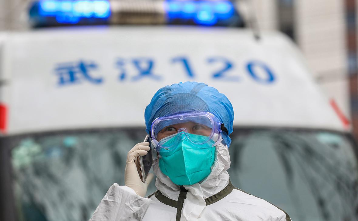 В Гонконге впервые выявили более 100 случаев заражения коронавирусом за сутки