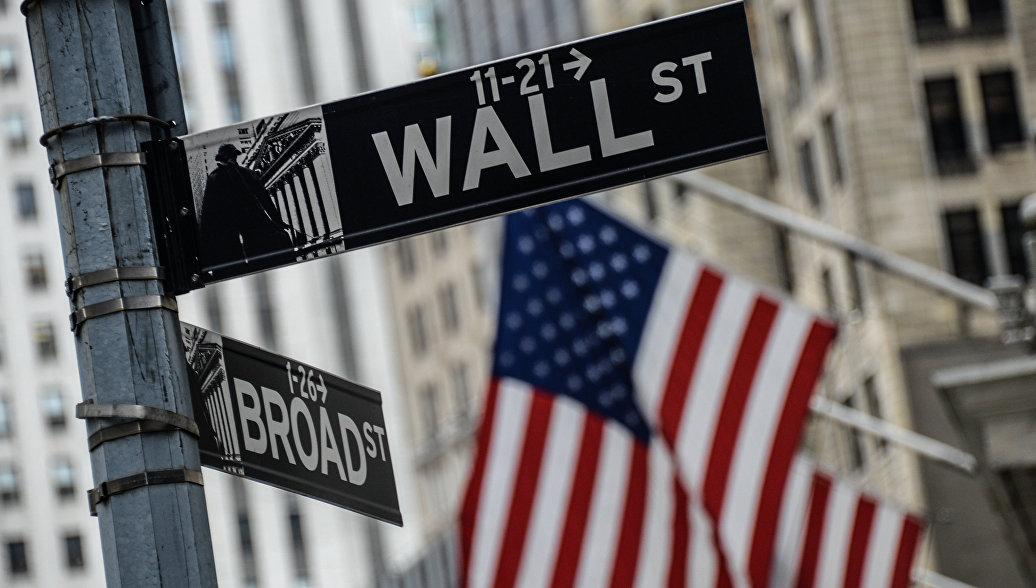 Банки Уолл-стрит впервые за 11 месяцев не стали повышать нефтяной прогноз – опрос WSJ