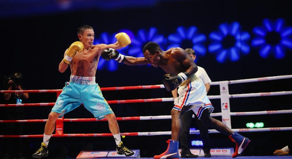Финал WSB: Cuba Domadores рвётся к реваншу