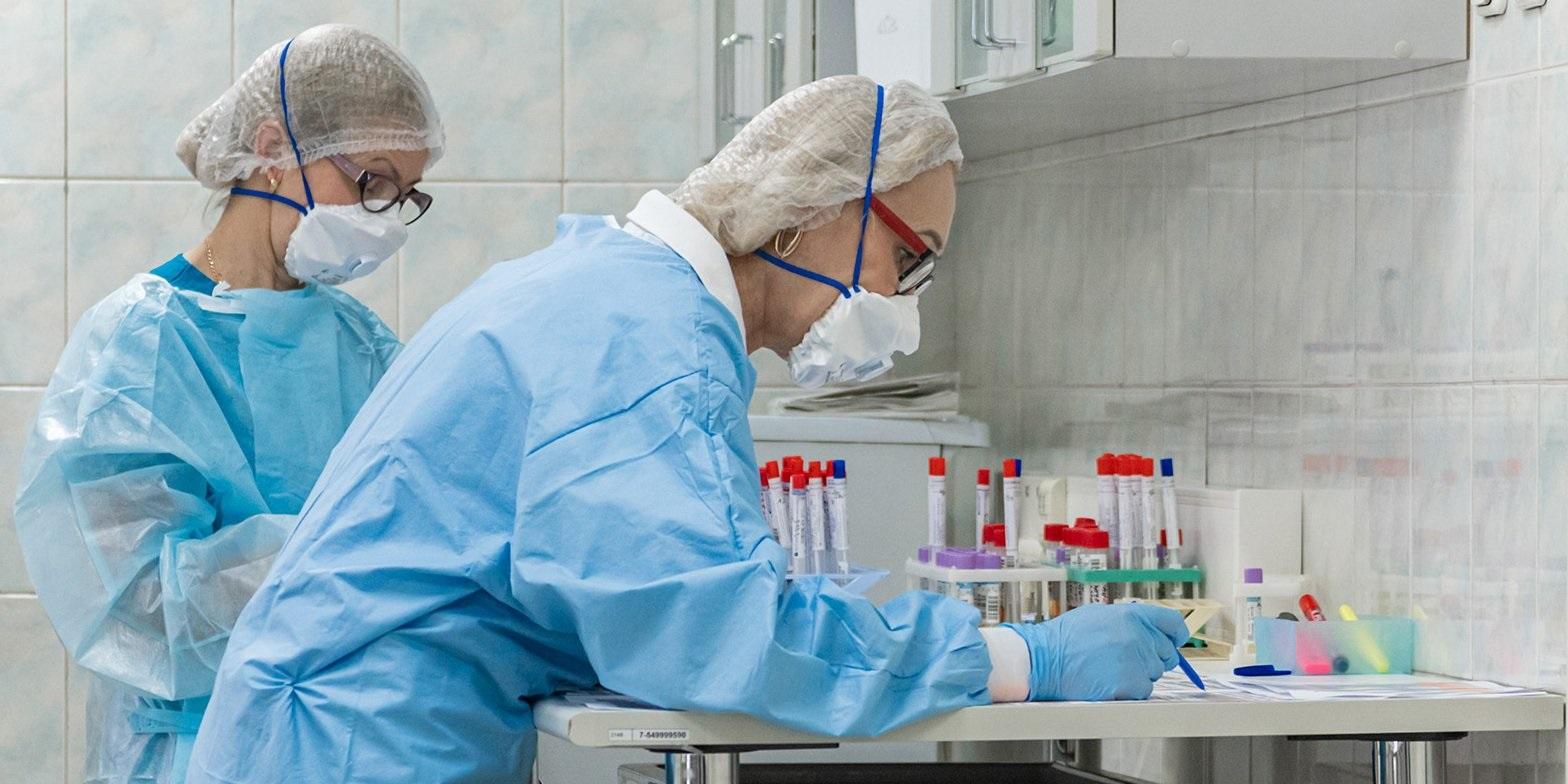 Казахстан не будет объединять данные по COVID-19 и пневмониям
