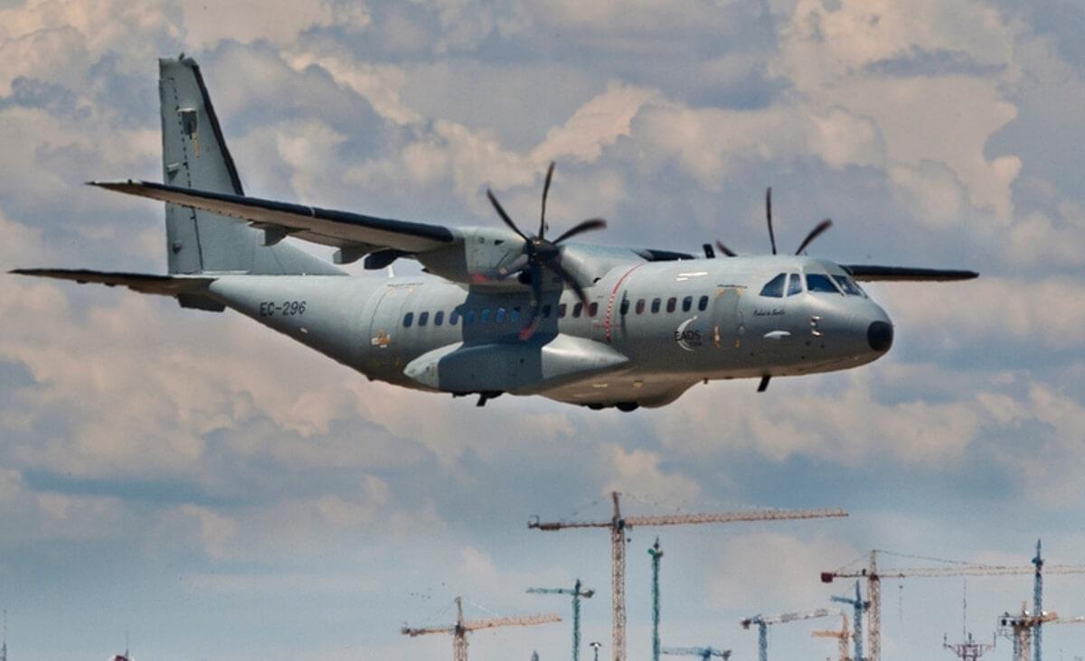 Причиной инцидента с военным самолетом в Казахстане стала техническая неисправность – комиссия