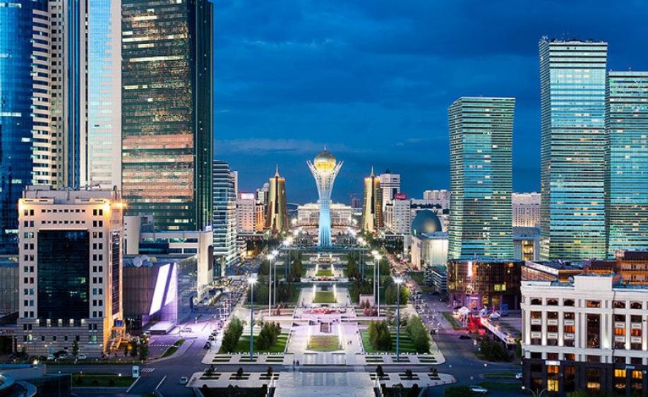 Президент Казахстана подписал поправки в Конституцию по переименованию Астаны в город Нур-Султан