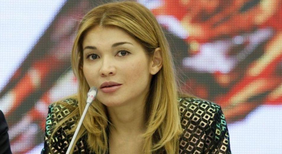 Гульнару Каримову решили судить по-взрослому, Гульнара Каримова, Узбекистан, Суд , коррупция, Тelia Sonera