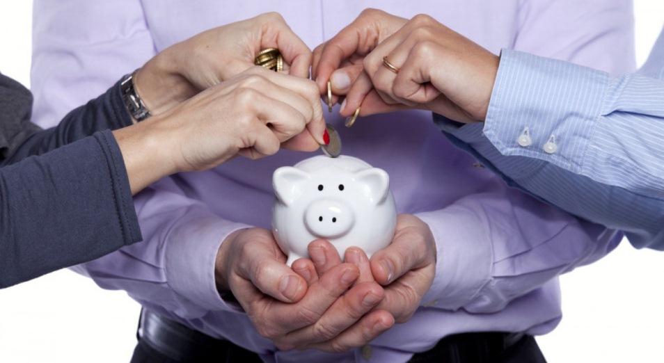 Поступление налогов в Нацфонд выросло в этом году на 55%
