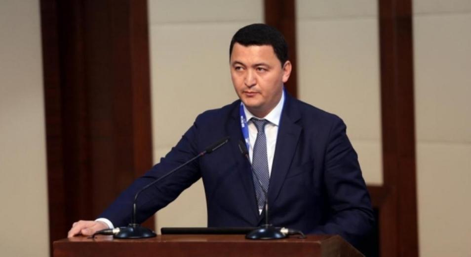 Камалжан Надыров: Количество тяжелых пациентов КВИ в Алматы растет