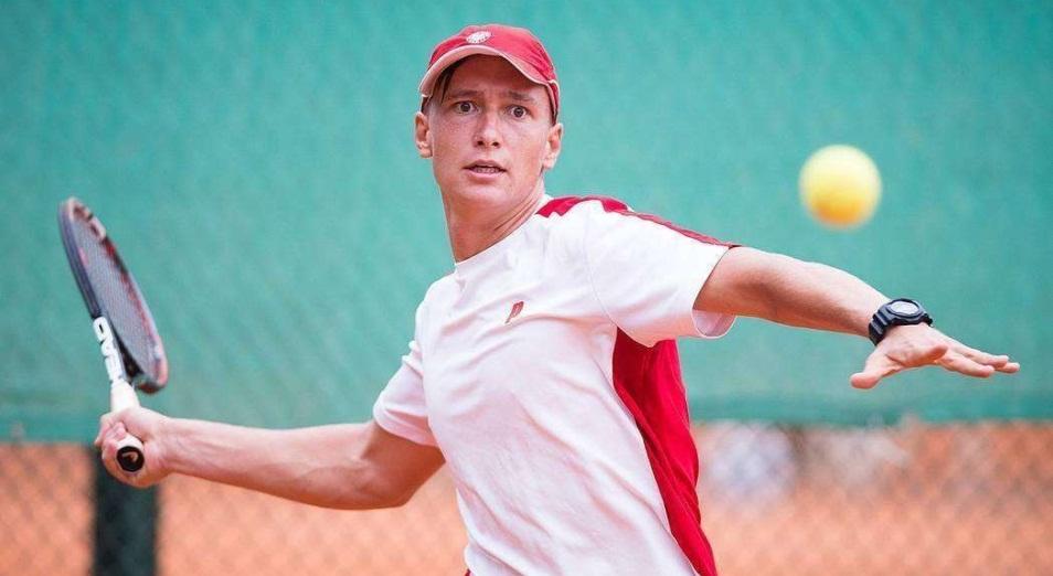 Евсеев проложил себе дорожку в третью сотню рейтинга ATP, теннис, Спорт, ATP, Денис Евсеев