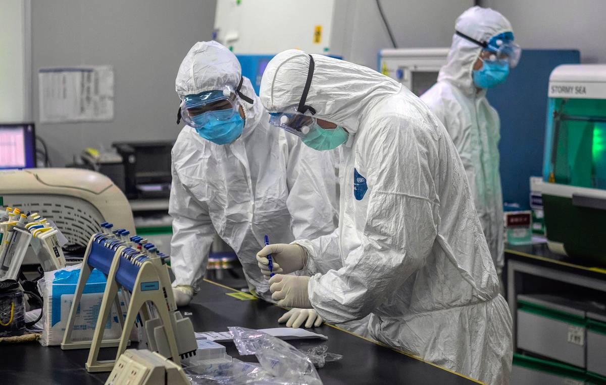92% зараженных коронавирусом в Алматы не контактировали с внешним миром