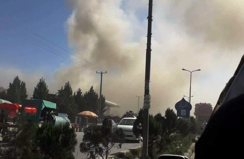 12 человек погибли в результате теракта в Афганистане, почти 180 ранены