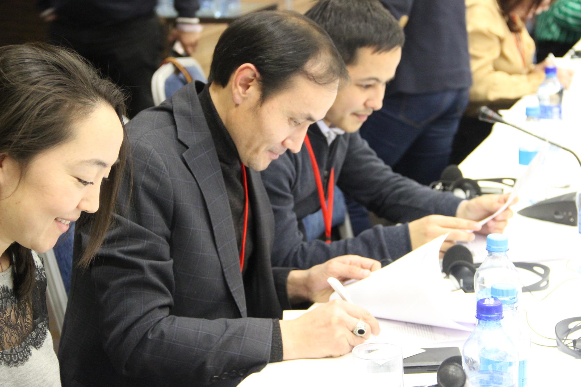 Казахстанские СМИ раскроют общественности качественные показатели своей работы