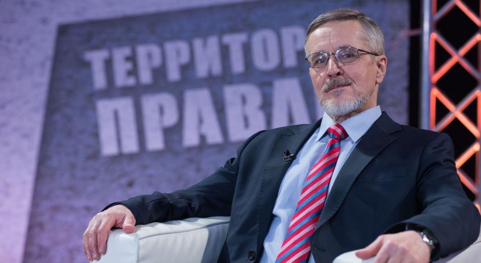 «Москва сейчас поддерживает Лукашенко, чтобы потом прижать его к стенке»