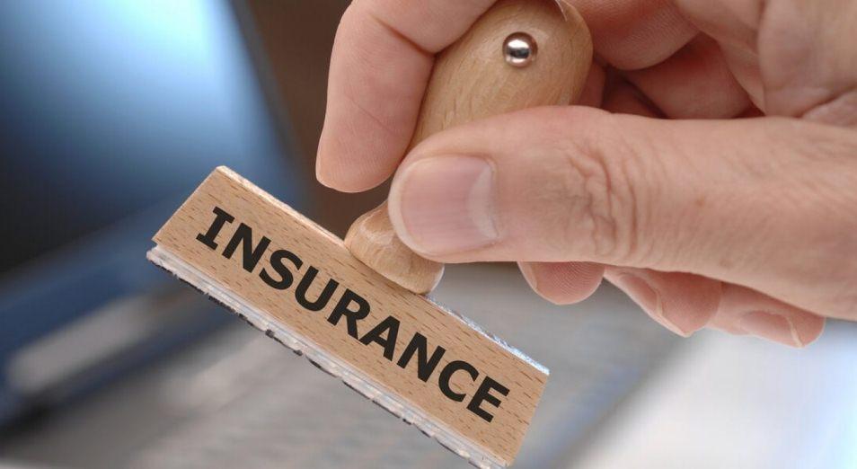 Инвестиции смягчили падение премий, страхование, страховые компании, прибыль, Страховые премии, Нацбанк РК