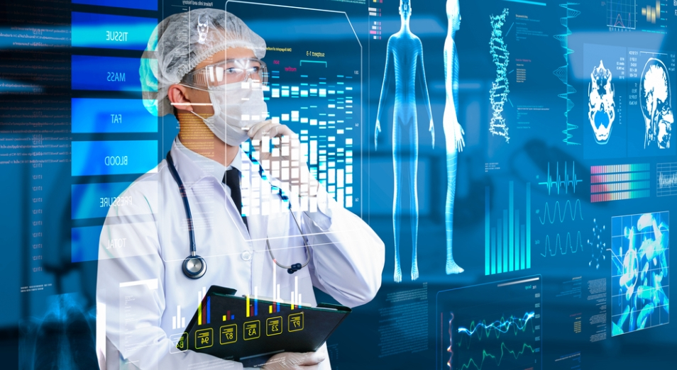 Цифровизация здравоохранения избежит бюджетных инвестиций, медицина, здравоохранение, медицинские услуги, Медобслуживание, ГОБМП, ОСМС, Медстрахование, ПМСП, Цифровизация