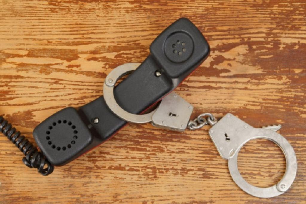 Телефонной террористке из СКО вынесли приговор