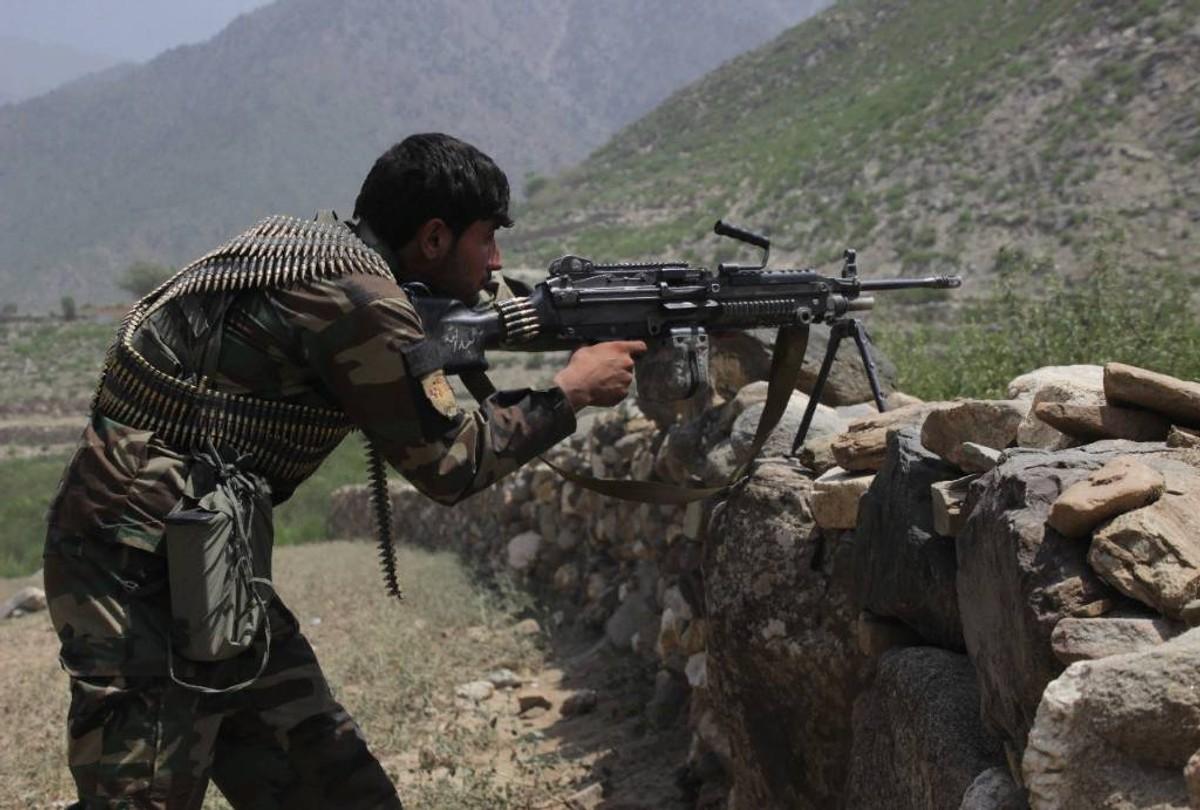 """Влиятельный представитель """"Аль-Каиды"""" уничтожен в Афганистане"""