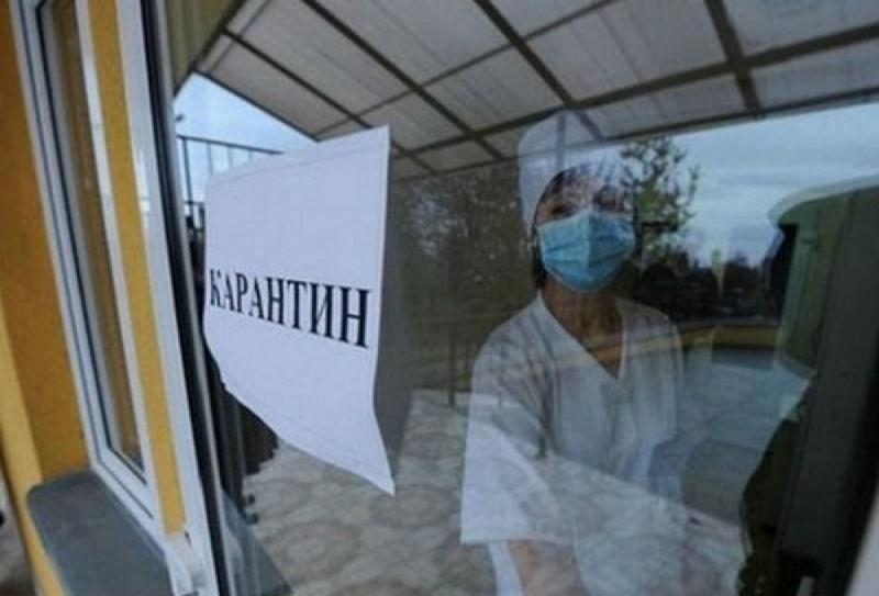 216 жителей ЗКО с красным статусом нарушили карантин в сентябре