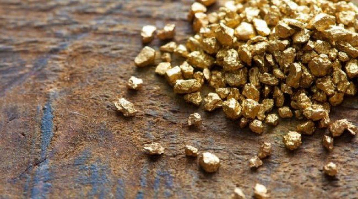 Polymetal запатентовал технологию получения золота из дважды упорных руд