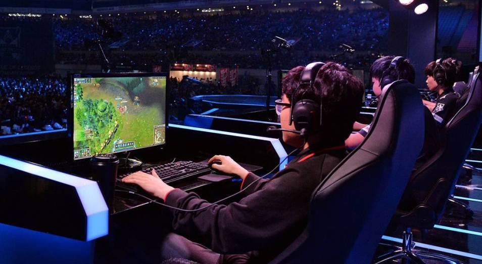 Турецкий Saint's Squad Gaming о приходе казахстанца: «Мы стали сильнее», Киберспорт, CounterStrike, Dota 2, Спорт, CS:GO, Saint's Squad Gaming, The International 8