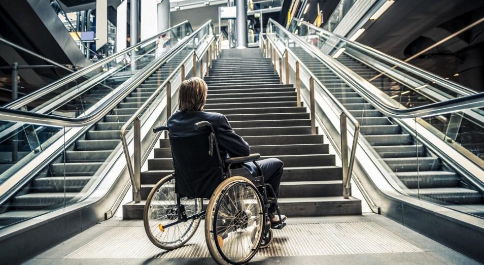 Казахстан ломает «барьеры», Инвалиды, права инвалидов, Люди с ограниченными возможностями, Светлана Жакупова, Цифровой Казахстан