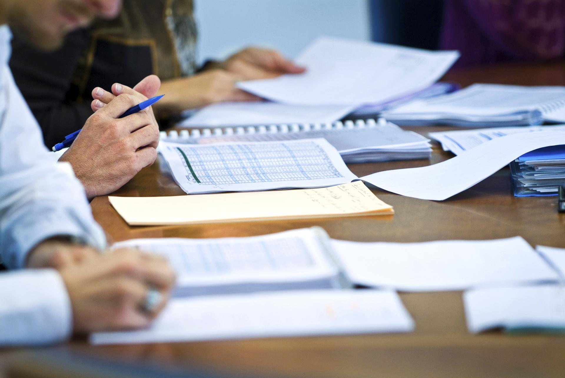 В структуре МЧС РК созданы четыре комитета