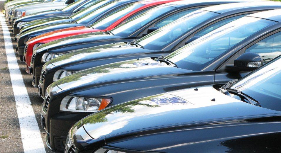 Вторичный рынок авто продолжает рост