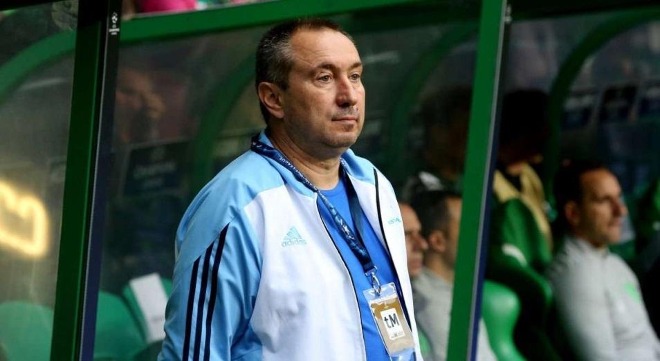 Станимир Стойлов уповает на дисциплину в матче с Азербайджаном
