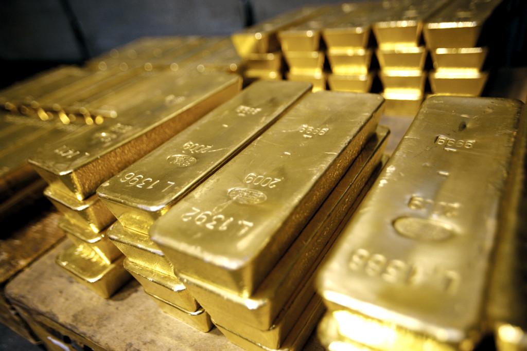 Индия повысила налог на импорт золота впервые с 2013 года