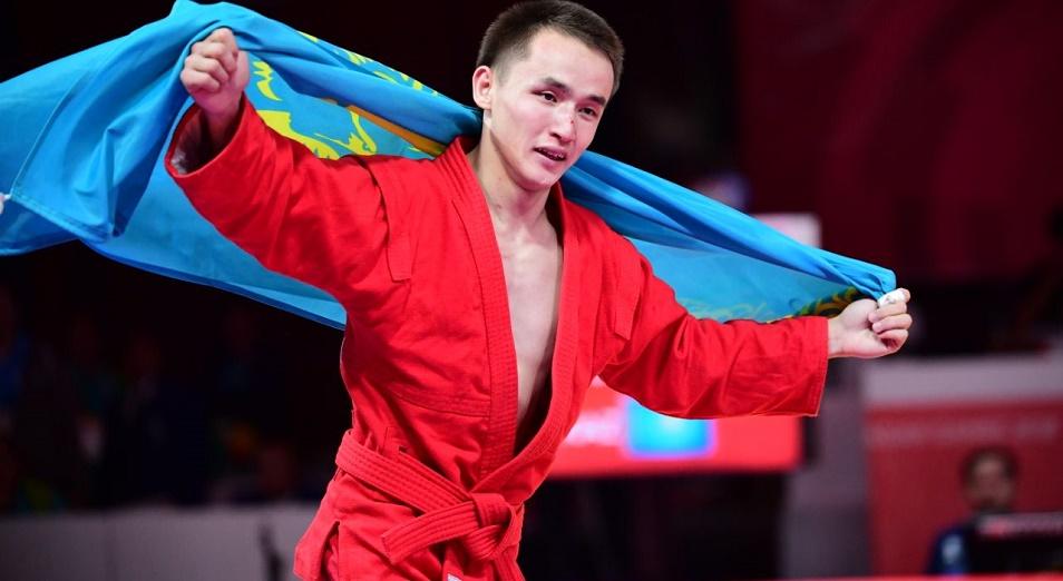Азиада-2018: Казахстан поднялся на 9 место общего зачета