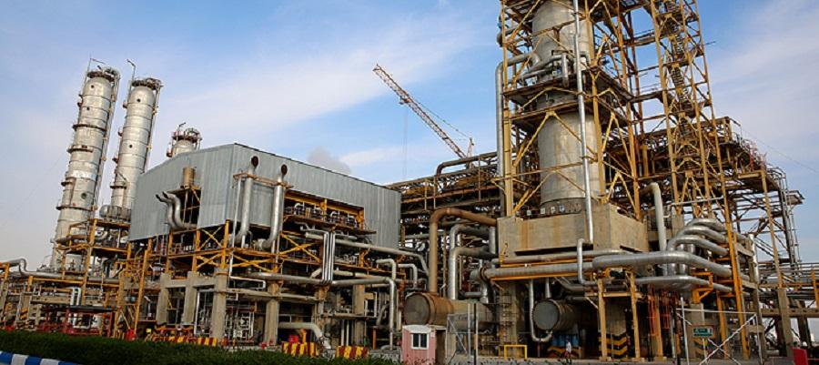 Завод по производству метанола и олефинов построят в Мангистауской области