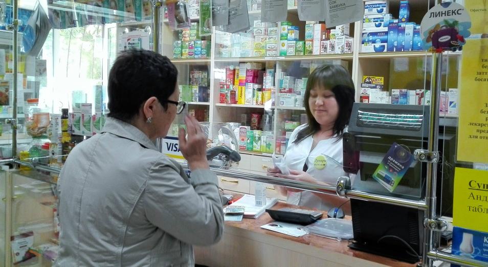Медикамент, вызывающий остановку сердца, продают в казахстанских аптеках