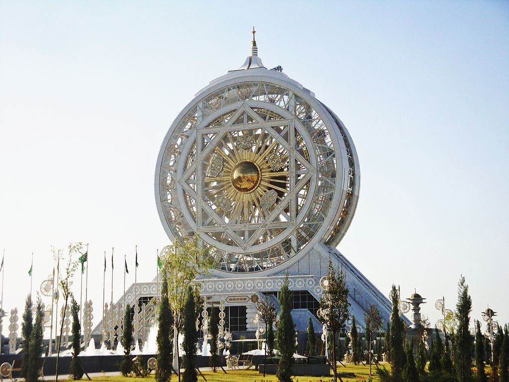 Жители Туркменистана будут платить за газ, электричество, соль и воду, Туркменистан, газ, Электричество, Соль
