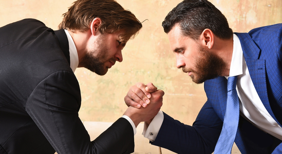 Бизнес-конфликты выходят на первый план