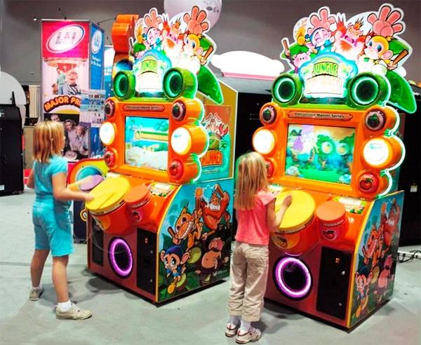 Ойын автоматтары видео слоттары