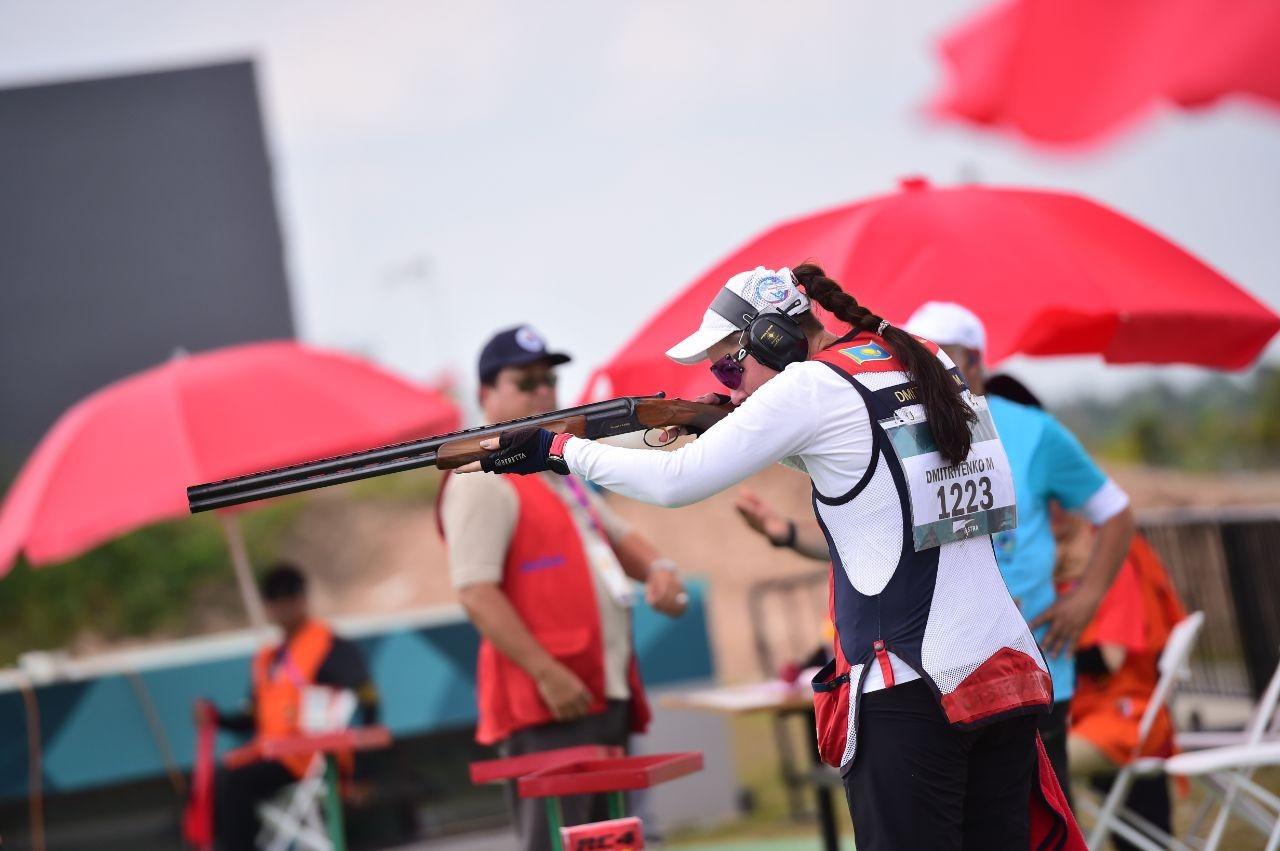 Стрелки РК выступят на Кубке мира в ОАЭ