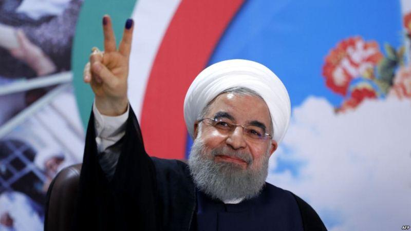 Боеготовность Ирана нацелена на установление прочного мира, а не на разжигание войны – Хасан Рухани