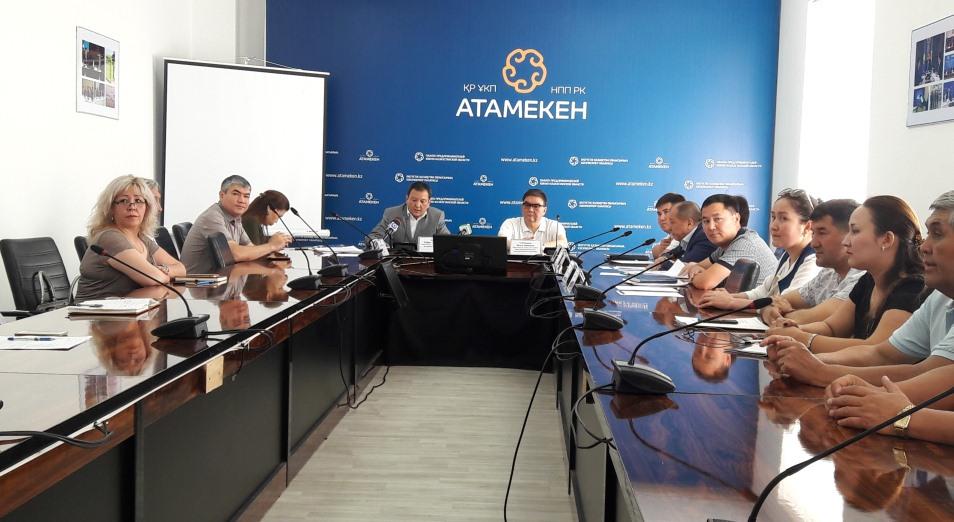Бизнесмены Шымкента жалуются на барьеры со стороны «КТЖ»