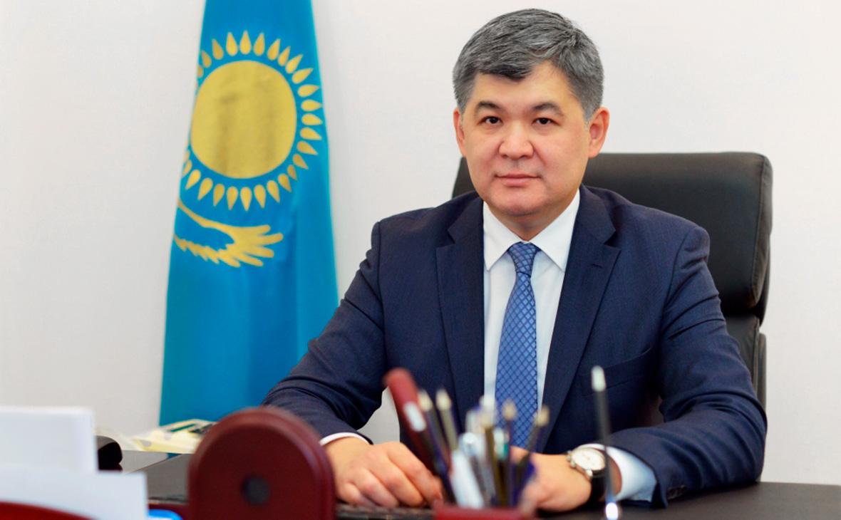 Топ-3 достижений и промахов экс-министра Елжана Биртанова