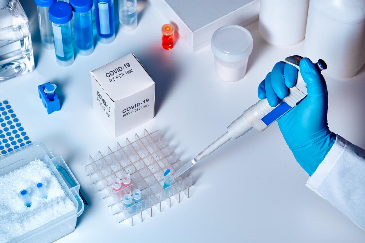 В Казахстане проведено около 600 тысяч тестов на коронавирус