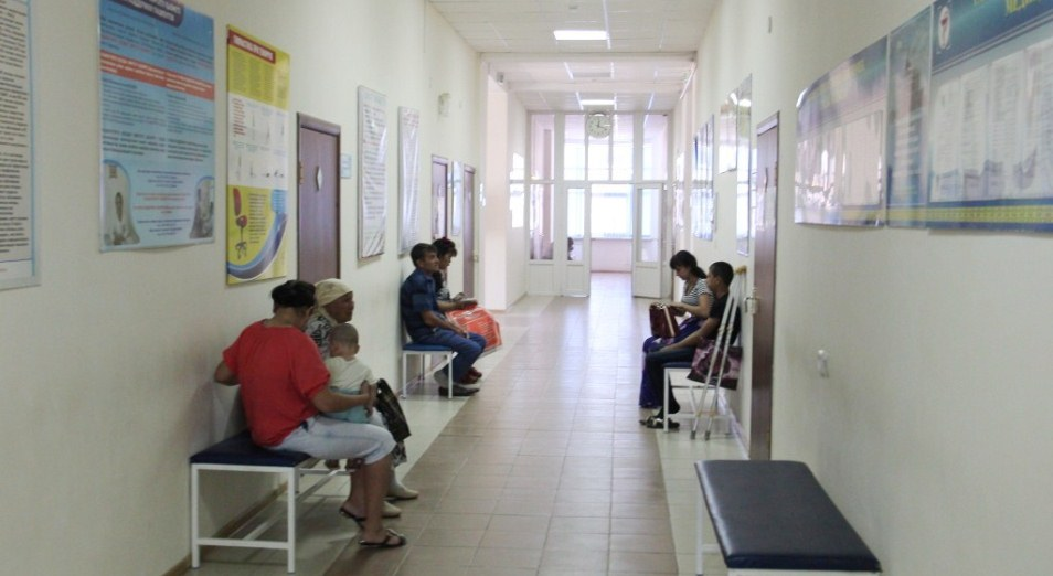 «Отличников» и «двоечников» здравоохранения выявили в Казахстане