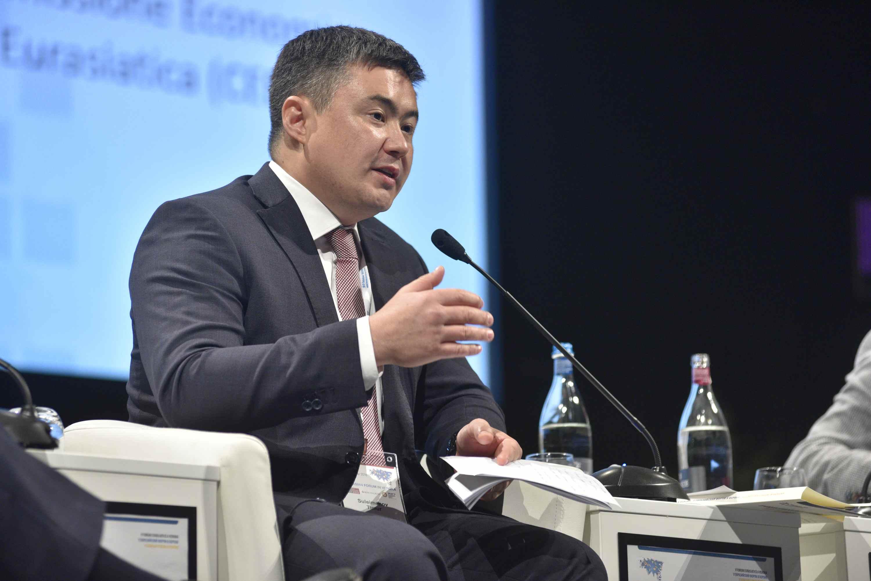 Сумма гособязательств проектов ГЧП равна сумме проектов – Сулейменов