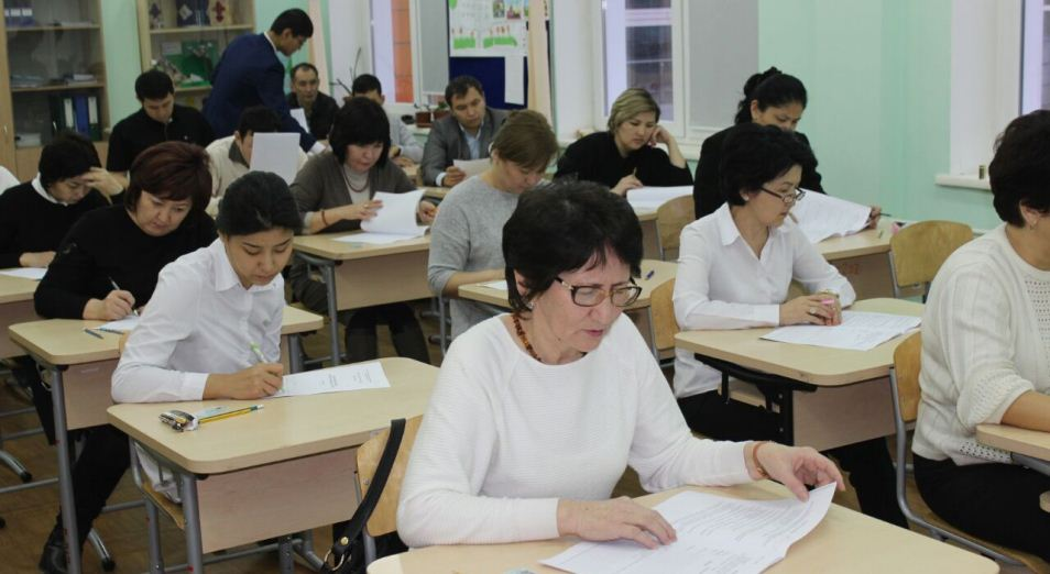 Педагоги подвергаются давлению со стороны руководства из-за рейтинга школ - К.Токаев