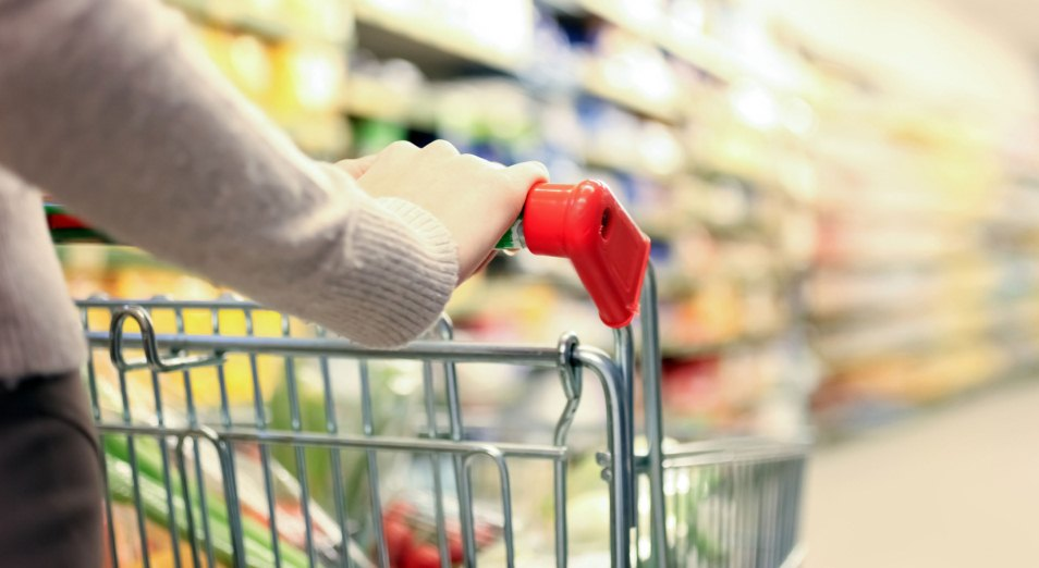Больше всего подорожали водка и молоко, цены, Продукты питания, инфляция, Алкоголь, молочная продукция, Мясо