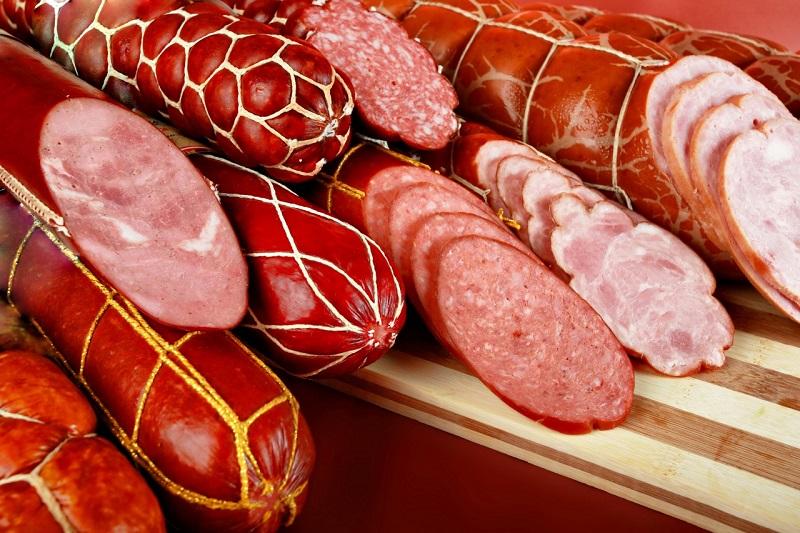 С начала года производство продуктов питания выросло на 2,3%