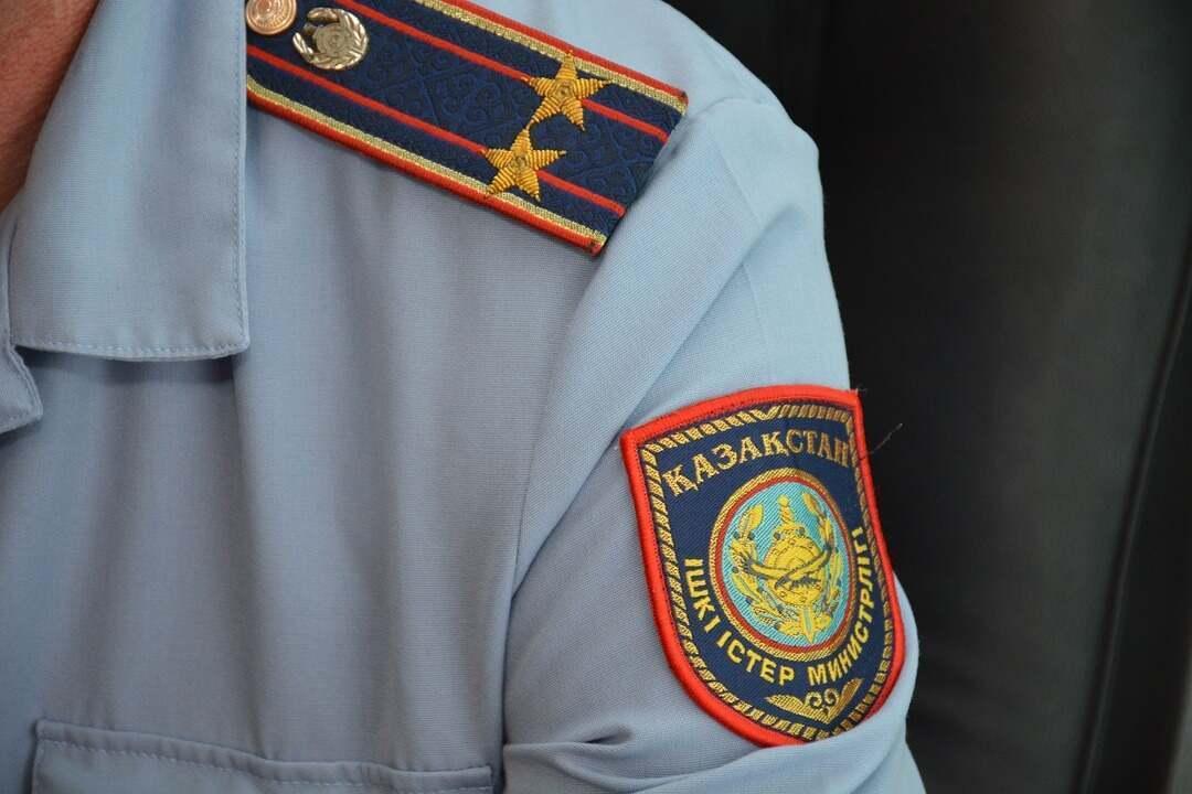 В усиленном режиме в праздничные дни работает полиция Шымкента