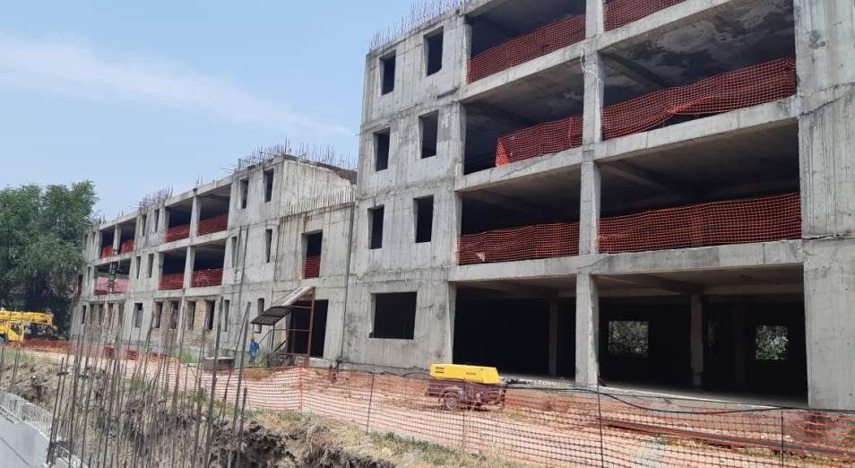 На озеленение и благоустройство в Алматы выделяют в четыре раза больше денег, чем на строительство школ