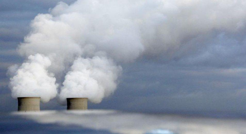 Торговля выбросами в ожидании полного старта