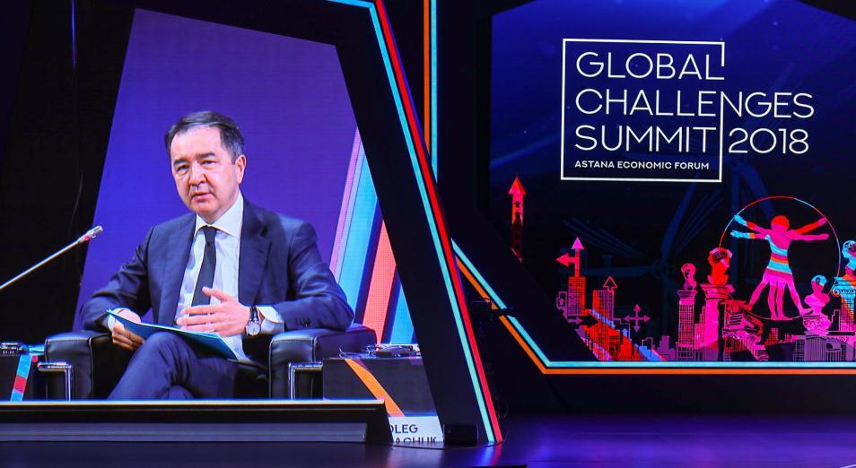 Казахстан ждет увеличения доходов, налоги, Налогообложение, Бакытжан Сагинтаев, Цифровизация, приватизация, экономика,АЭФ